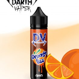 Orange Fizz xxx 6 - 60ml